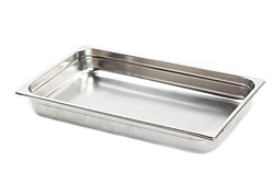 schaal chafing-dish GN 1/1 6.5cm H