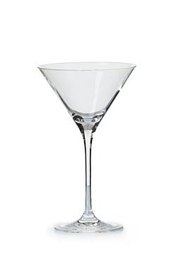 Martiniglas luxe per 15 stuks