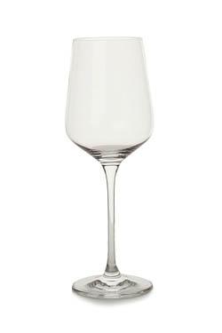 Rode wijnglas charisma 35 cl per 12 stuks