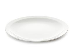 Plat bord 24 cm Lubiana per 10 stuks