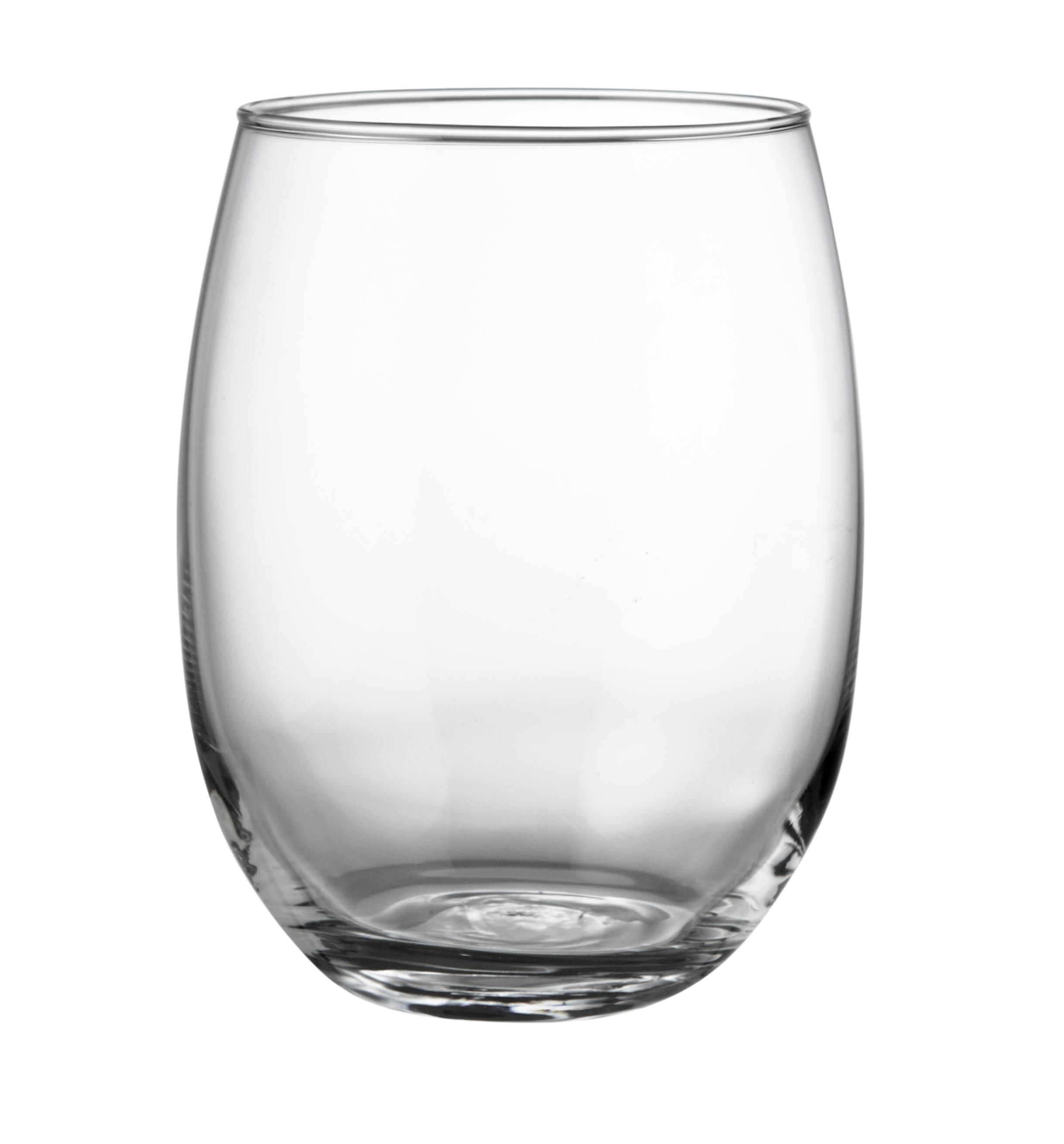 Waterglas Syrah 35 cl, per 12 stuks