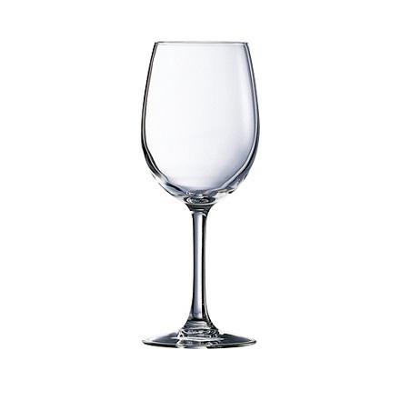 Rode wijnglas Cabernet Tulip 35 cl, per 12 stuks