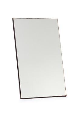 Spiegel rechthoekig 70 x 50 cm huren schoetersrental services - Spiegel cm ...